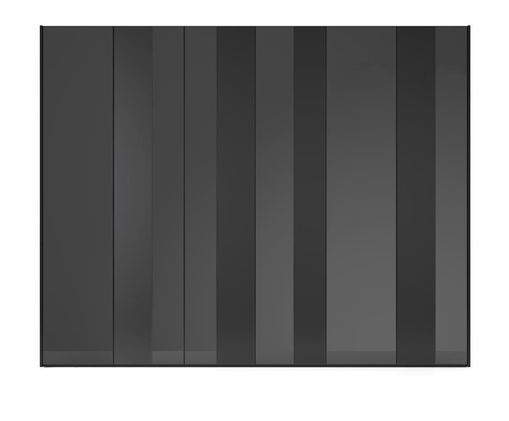 Armario batiente en color Vulcano