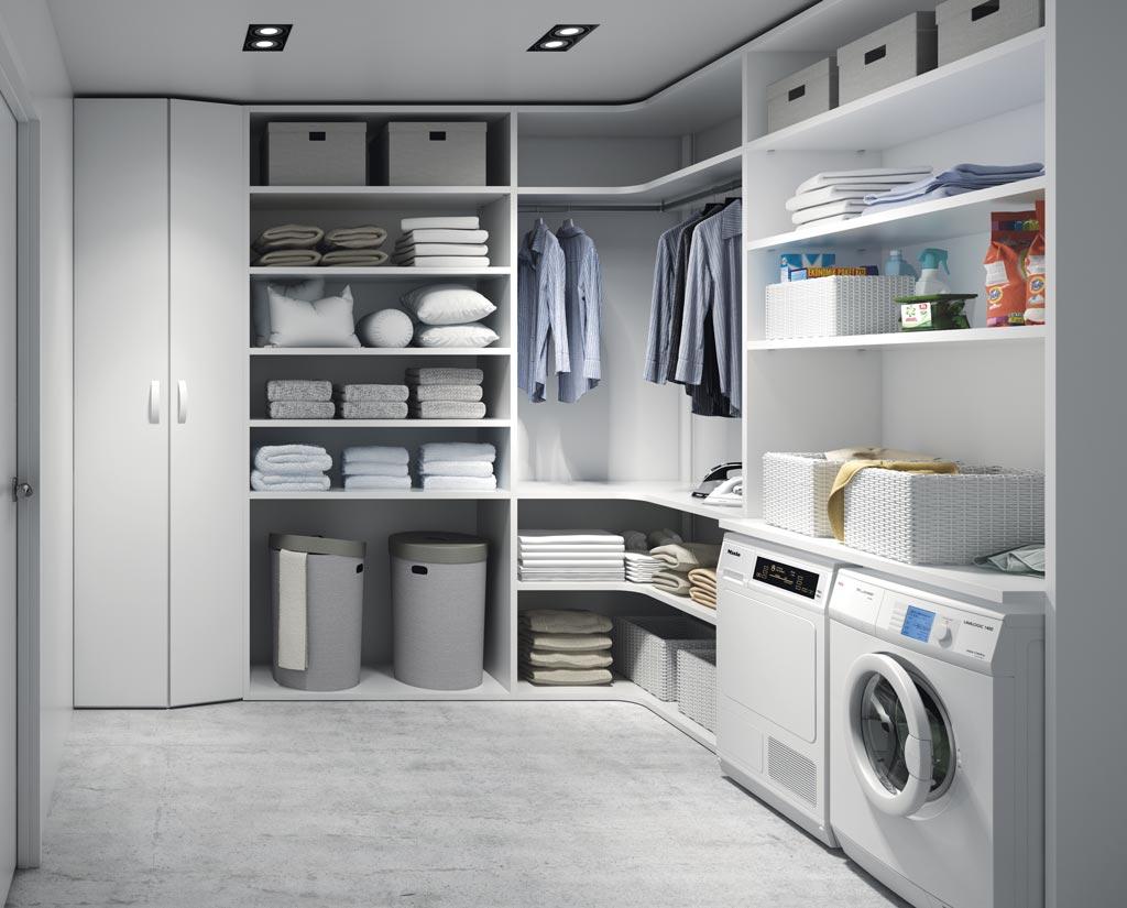 Armarios a medida para que aproveches mejor tu espacio - Armario para habitacion ...