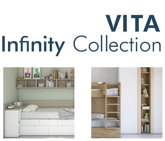 Vita Infinity Collection
